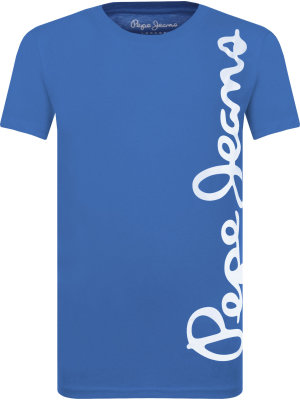 Pepe Jeans London T-shirt Waldo Short