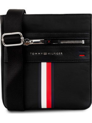 Tommy Hilfiger reporter elevated mini