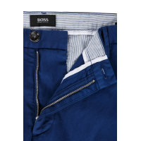 Rice Short 3-D Shorts Boss royal blue
