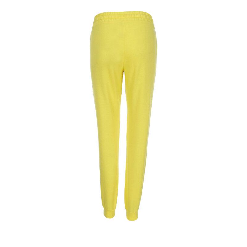 Sweatpants EA7 yellow