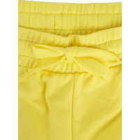Sweatpants EA7 yellow