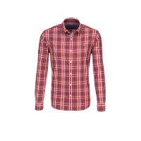 Koszula Guji Napapijri czerwony
