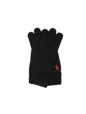 Polo Ralph Lauren Woollen gloves