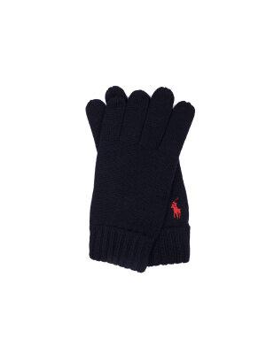 Polo Ralph Lauren Wełniane rękawiczki