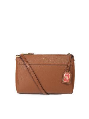 Lauren Ralph Lauren Brooklyn Crossbody Messenger Bag