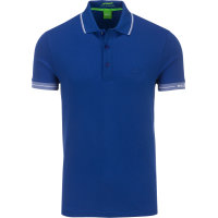 Pauleo Polo Boss Athleisure blue