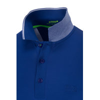 Pauleo Polo Boss Green blue