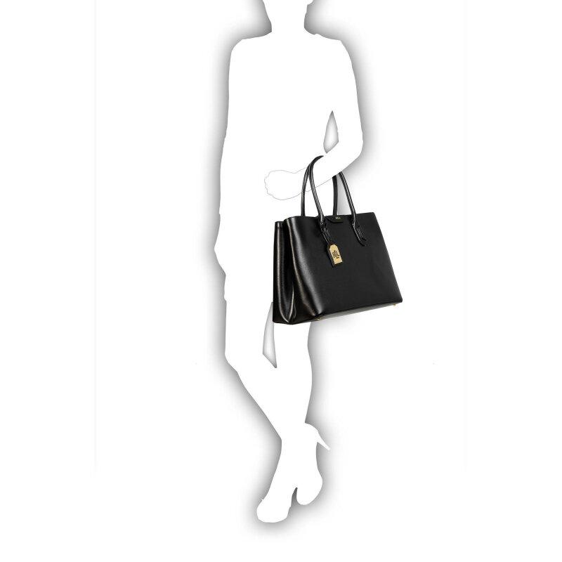Shopperka Lauren Ralph Lauren czarny