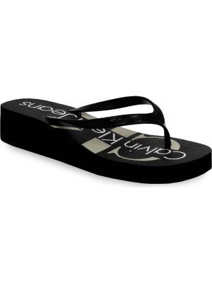 Calvin Klein Jeans Tesse flip flops
