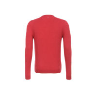 Double Sweater Napapijri red