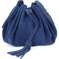 Worek Veruschka Pepe Jeans London niebieski