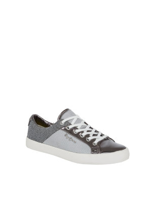 Pepe Jeans London Clinton Mesh Plimsolls