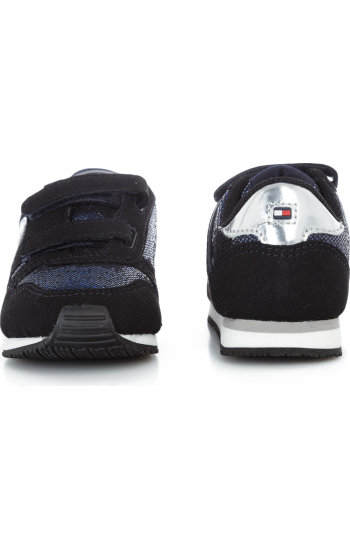 Sneakersy Jaimie 12C Tommy Hilfiger granatowy