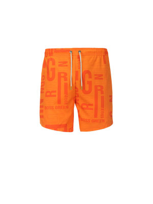 Boss Green Jamaica Swim Shorts