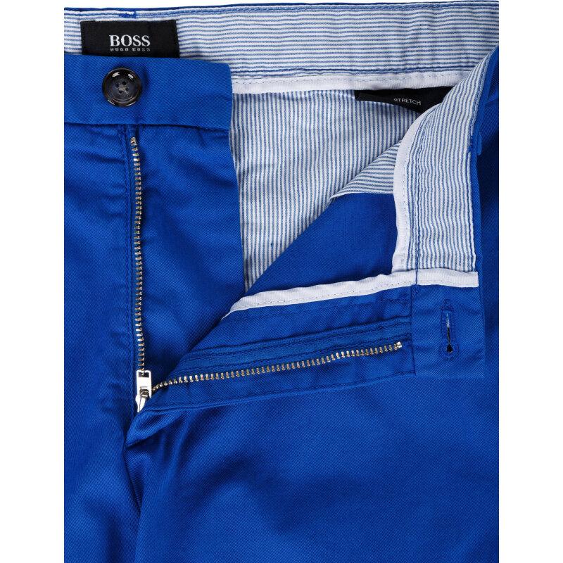 Szorty Rice Short3-D Boss niebieski