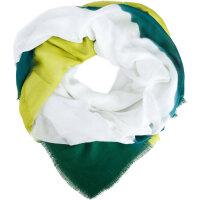 Tabella scarf Pennyblack green