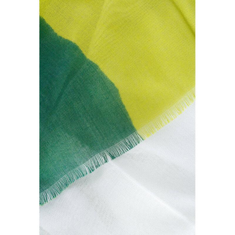 Chusta Tabella Pennyblack zielony