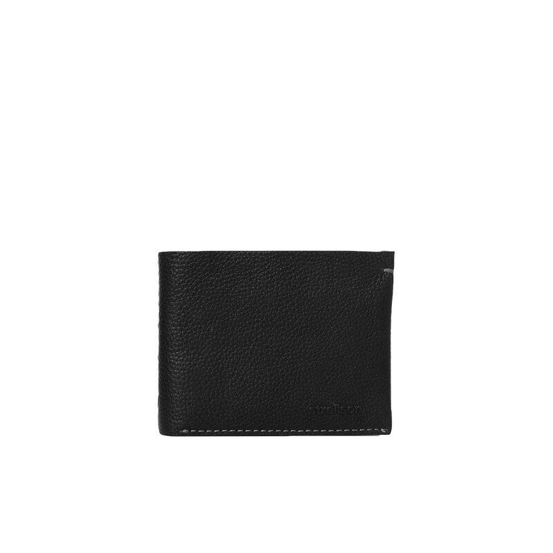 Woodford Billfold H10 Wallet Strellson black
