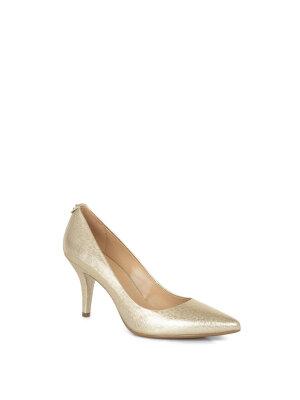 Michael Kors MK Flex Mid Pump High Heels