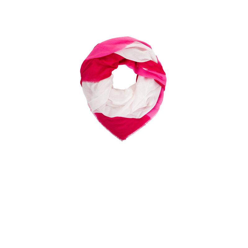 Tabella scarf Pennyblack pink