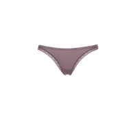 Thongs Calvin Klein Underwear brown