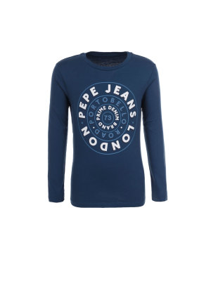 Pepe Jeans London T-shirt Jesus Jr