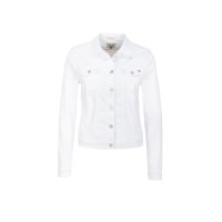 Denim jacket Hilfiger Denim white