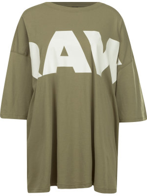 G-Star Raw T-shirt Glasy | Oversize fit