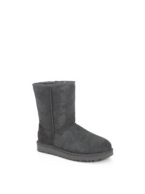 UGG W Classic Short II Snow Boots