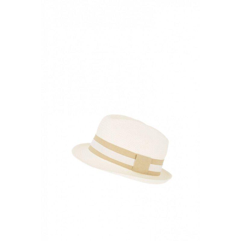 Tamigi fedora Pennyblack cream