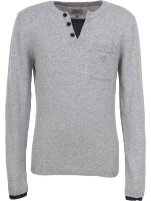 Pepe Jeans London Sweter Alvin