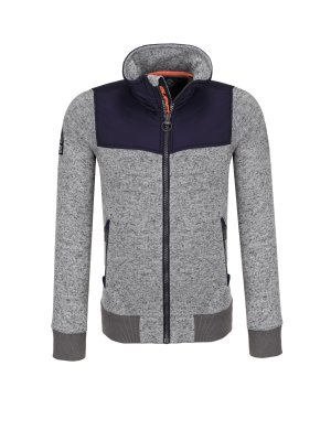 Superdry Bluza Storm Mountain Track