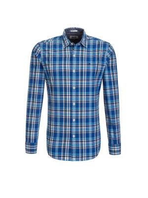 Hilfiger Denim koszula THDM Cotton Poplin Check