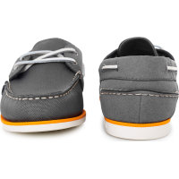 Deck 4D loafers Tommy Hilfiger gray