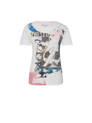 Pepe Jeans London T-shirt Julieta