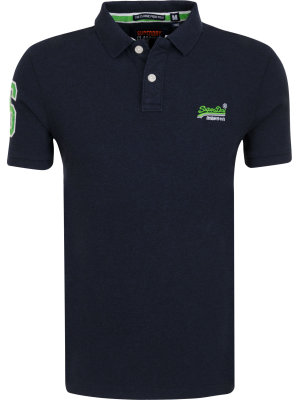Superdry Polo Classic | Regular Fit | pique