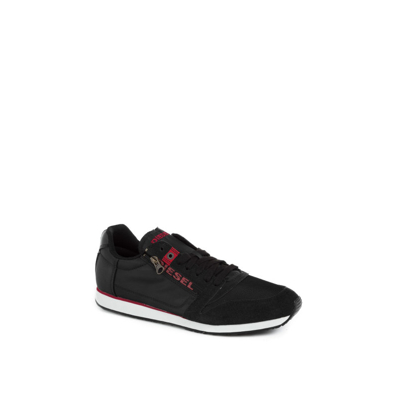Slocker S Sneakers Diesel black