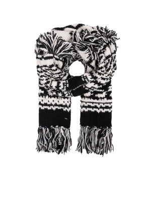 Pepe Jeans London Scarf Francesca