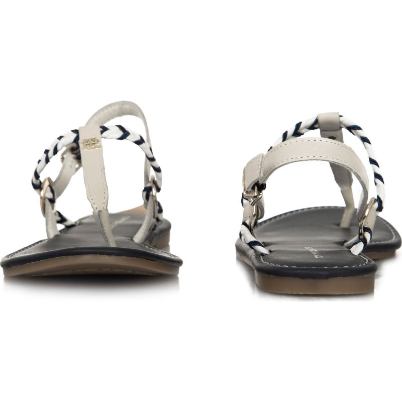 Jennifer Sandals Tommy Hilfiger beige