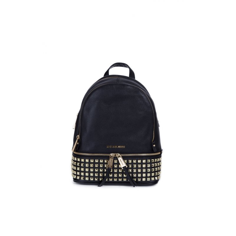 Rhea Backpack Michael Kors black