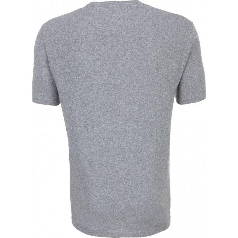 T-shirt Marc O' Polo szary