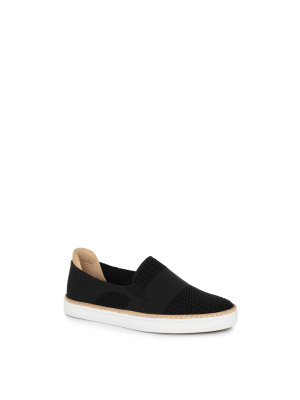 UGG Sammy Slip-on Sneakers