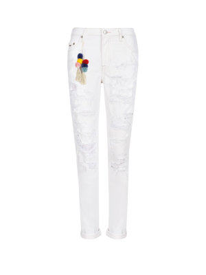Pepe Jeans London Jeansy Heidi Thrasher