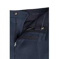 Spodnie WLL STSFKS Tommy Hilfiger Tailored granatowy