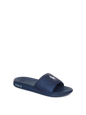Polo Ralph Lauren Slides
