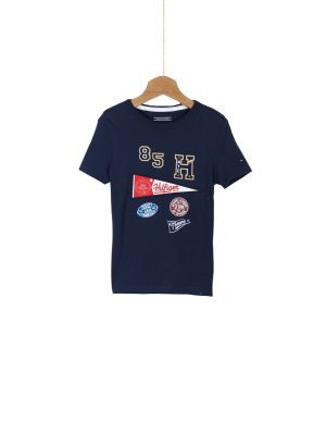 Tommy Hilfiger T-shirt multi Art