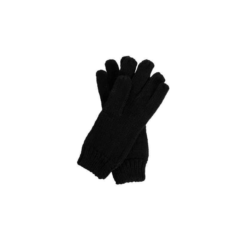 Rękawiczki Vanita Pepe Jeans London czarny