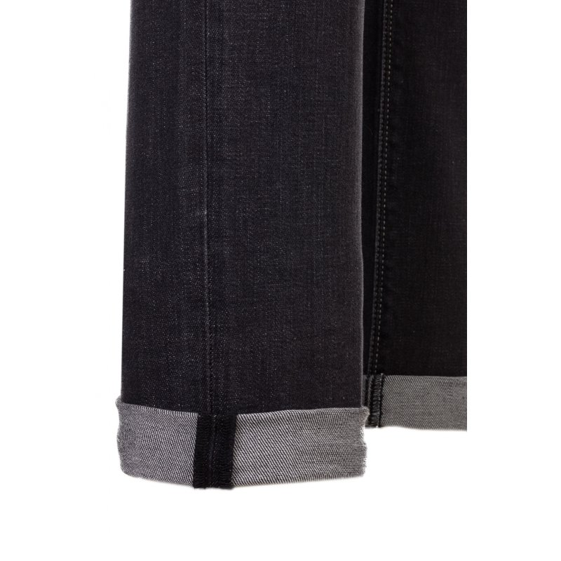 Jeansy J06 Armani Jeans grafitowy