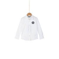 Koszula Solid Poplin Tommy Hilfiger biały