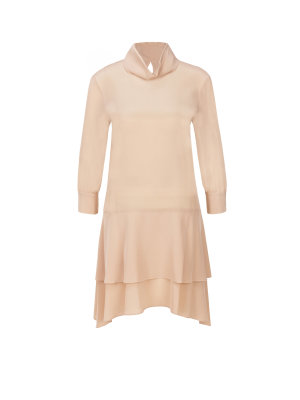 Twinset Silk dress